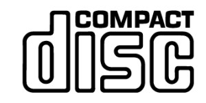 Industry logo - CD - Compact Disc