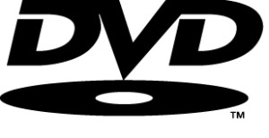 Industry logo - DVD