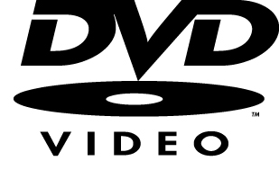 Industry logo - DVD Video