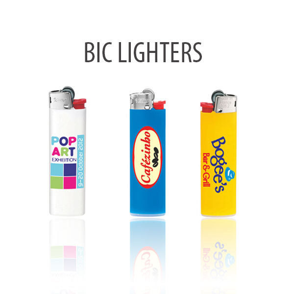how to use a bic lighter